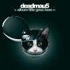 October - Deadmau5
