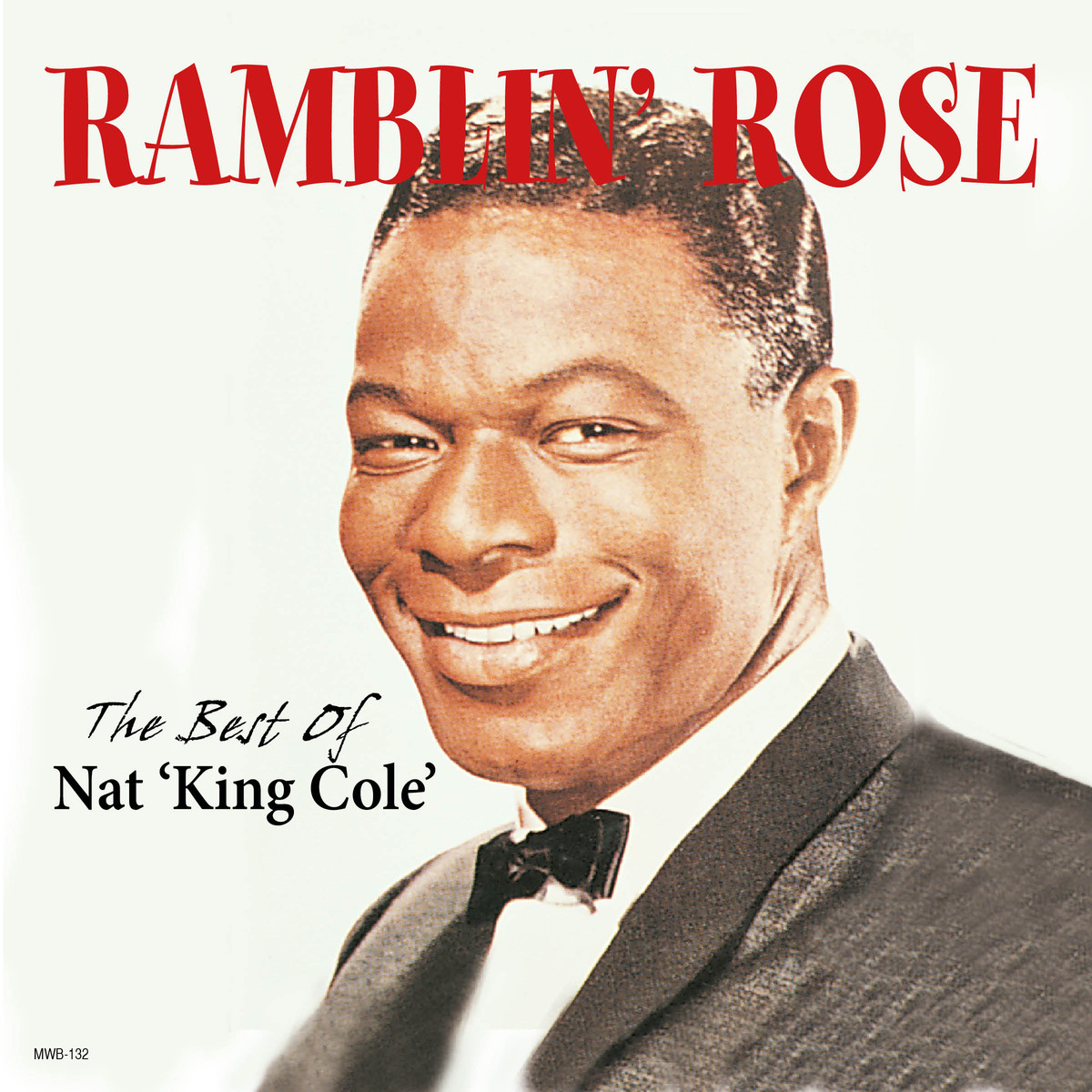 Nat King Cole The Great Nat King Cole