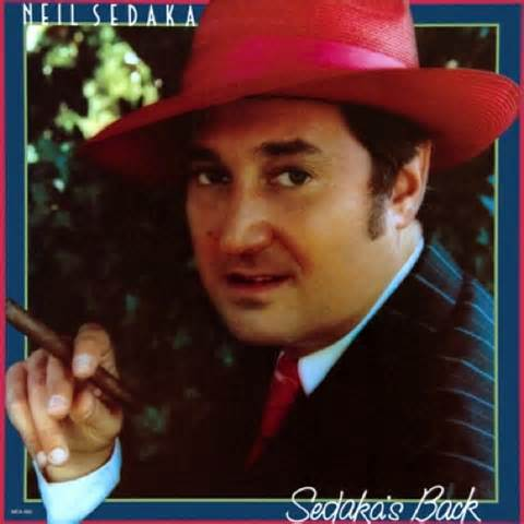 Sad Eyes - Neil Sedaka