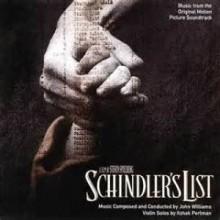 Schindler's List - John Williams