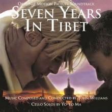 Seven Years in Tibet - John Williams