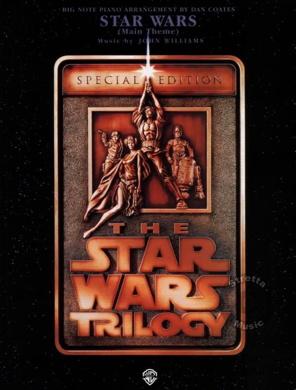 Star Wars - John Williams