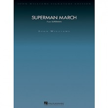 Superman March - John Williams