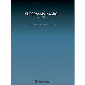 Superman March - John Williams