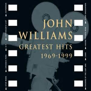 Somewhere in My Memory - John Williams