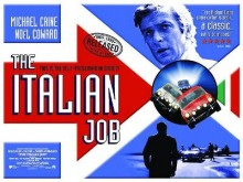 The Italian Job - Quincy Jones