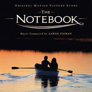 what is the theme of the notebook