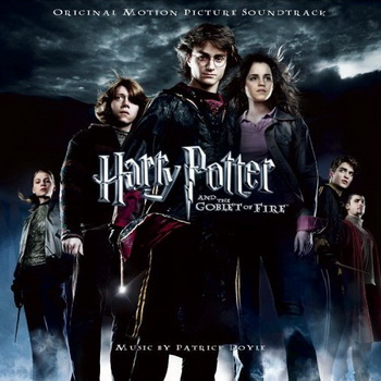 The Quidditch World Cup - Harry Potter
