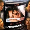 Truman Sleeps - Philip Glass