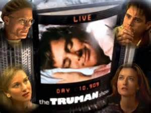 Truman Sleeps - Philip Glass