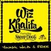 Young Wild and Free - Wiz Khalifa