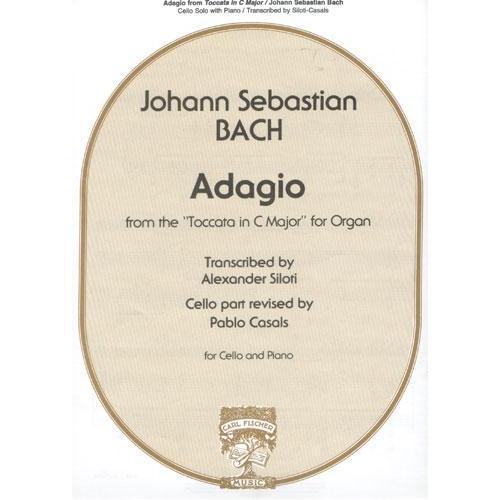 Andante in G minor, BWV 969 - Bach