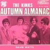 Autumn Almanac - The Kinks