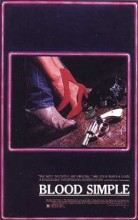Blood Simple - Carter Burwell