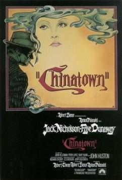 Chinatown - Jerry Goldsmith