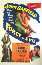 Force of Evil - David Raksin