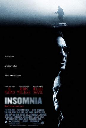 Insomnia - David Julyan