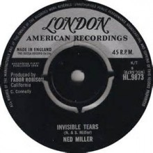 Invisible Tears - Ned Miller