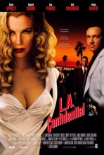 L.A. Confidential - Jerry Goldsmith