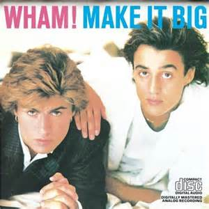 Credit Card Baby - Wham!