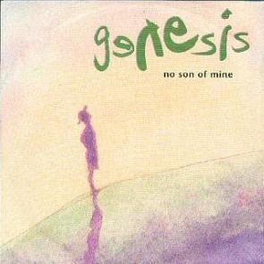 No Son of Mine - Genesis