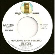 Peaceful Easy Feeling - Eagles