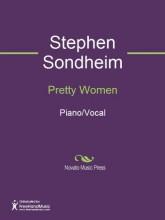 Pretty Women - Stephen Sondheim