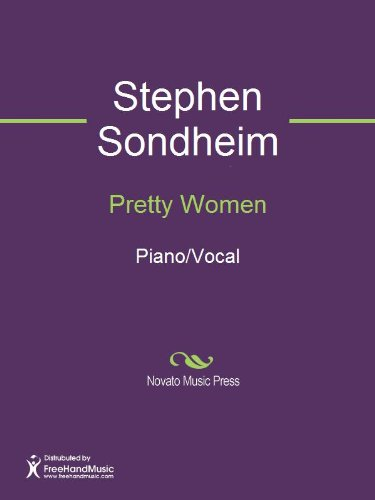 Pretty Women - Stephen Sondheim