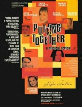 Putting It Together - Stephen Sondheim