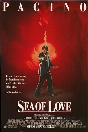 Sea of Love - Trevor Jones