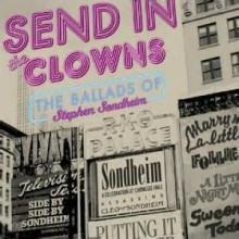 Send in the Clowns - Stephen Sondheim
