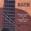 Sonata in D major, BWV 963 - Bach