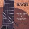 Sonata in D major, BWV 963 - Bach