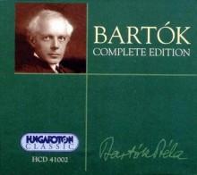 Stick Game, Sz.56 - Bartok
