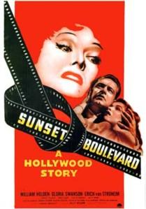 Sunset Boulevard - Franz Waxman