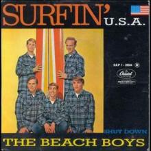 Surfin' U.S.A. - The Beach Boys