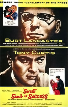 Sweet Smell of Success - Elmer Bernstein