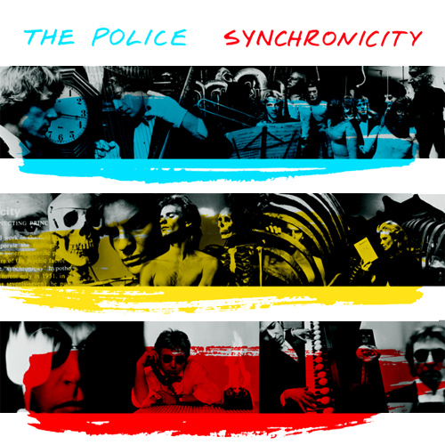 Synchronicity I - The Police