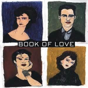 The Book of Love - The Monotones