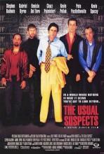 The Usual Suspects - John Ottman