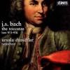 Toccata in G major, BWV 916 - Bach