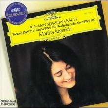 Toccata in c minor, BWV 911 - Bach