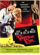 Touch of Evil - Henry Mancini