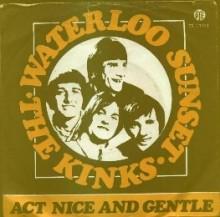Waterloo Sunset - The Kinks