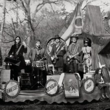 You Don't Understand Me - The Raconteurs