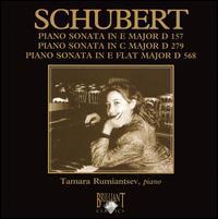 Allegretto, D.346 - Schubert