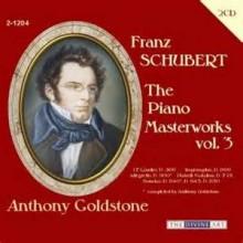 Allegretto, D.900 - Schubert