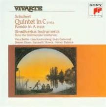 Allegro, D.154 - Schubert