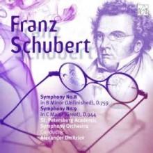 Allegro Moderato, D.347 - Schubert