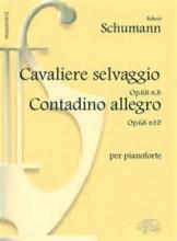 Allegro, Op.8 - Schumann